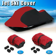 Jet Ski Cover Waterproof Boat Cover Outdoor Water Car Sleeves Protections 2-3.5m