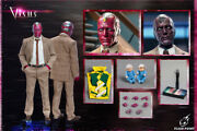 Flash Point Studio Fp-22151b Reinventing Man Two Baby Set 16 Action Figure Toys