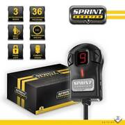 Sprint Booster V3 Pour Ford Usa Mustang Coupandeacute 5.2 V8 Shelby 533 Ch Annandeacutee Fab.