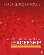 Introduction To Leadership Concepts And Practice By Northouse, Peter G. Pap…