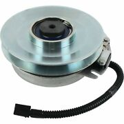 Pto Blade Clutch For Cub Cadet 717-04967 Electric - Free Upgraded Bearings