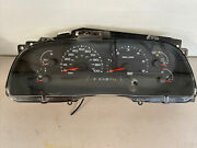 ✅ 2004 Ford Super Duty F250 Factory Speedometer 5.4l Auto 4wdbuy Now Save