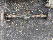 1993 - 1997 Ford Ranger Rear Axle Assembly 7.5 Ring Gear 10 Brakes 3.27 Ratio