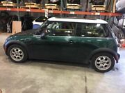 Manual Transmission Convertible 5 Speed Fits 05-08 Mini Cooper 151759