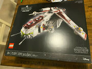 Lego 75309 Star Wars Ucs Republic Gunship - Brand New And Sealed - Ships Now