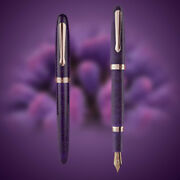Narwhal Key West Fountain Pen Las Coloradas - Fine Point - New In Box