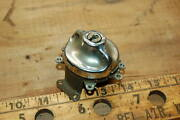 Harley 45 Knucklehead Panhead Dash Gas Tank Ignition Switch Parts 1936 Oem
