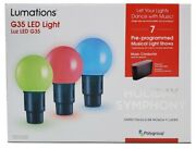 Lumations G35 Led Light For Holiday Symphony Music Light Show