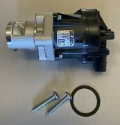 Alfa Romeo Fiat Jeep And Lancia Electrovalve For Exhaust Emission Control 71754815