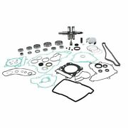 Wrench Rabbit Complete Engine Rebuild Kits For Ktm 250 Xcf-w 13 Wr101-162