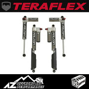 Falcon Sp2 3.3 Fast Adjust Shocks 0-1.5 For And03920+ Jeep Gladiator Jt
