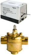 Erie Controls Vt3417g13a01a 24v 1 Sweat 3 Way N.c. Zone Valve 7.5cv With Term