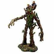 Lotr Treebeard Mighty Ent 1x Hand-painted Miniature Metal Merry Pippin Dnd