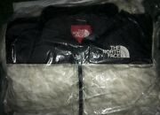 Supreme Scarf Paper Print Jacket Nyc Meet Up Only Size Xl