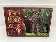 Lord Of The Rings Treebeard Ent Boxed New Lotr Metal Games Workshop Warhammer Gw