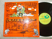 Pete Brown And Battered Ornaments A Meal You Can Shake Uk Harvest Lp 1969