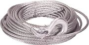 Winch Cable Mile Marker 19-50020c