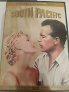 Rodgers And Hammersteinand039s South Pacific Dvd Widescreen Classic Hollywood Musical