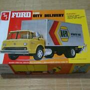 Amt Ford City Delivery C-600 1/25 Model Kit 20059