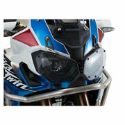 Sw-motech Motorcycle Headlight Guard Clear For Honda Crf 1000 L Africa Twin