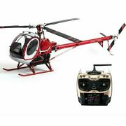 Jczk 300c 470l Dfc 6ch 3d Three Blade Rotor Tbr Scale Rc Helicopter Rtf With At9