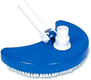 Swimming Pool Vacuum Brush Head Suction Cleaner Above Ground Cleaning Tool New
