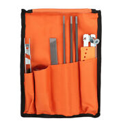 Depth Gauge Tool Chain Saw Sharpening Kit Chainsaw File Tool Set Chainsaw