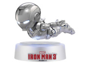 New Egg Attack Iron Man3 Mark2 Special Magnetic Floating Edition Figure Beast