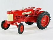 Ih Mccormick Farmall 350 1/16 Wide Front Die-cast Tractor Ertl Usa