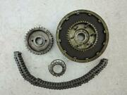 Clutch And Primary Parts Vintage Harley Shovelhead Panhead T1903