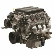 Gm Performance 19418844 Crate Engine Lt4 6.2l Supercharged 650hp Wet Sump New