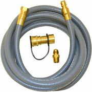 Mr. Heater 12' Natural/propane Gas Hose Assembly
