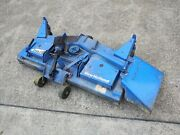 New Holland 914a Mower Deck 54 Wide Side Discharge Fits Nh Tc24da Tractor