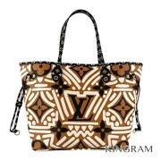 Louis Vuitton Lv Clafoutis Capsule Collection Neverfull Mm M56584 From Japan