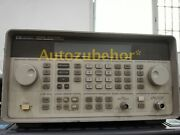 For Used 8648a Signal Generator