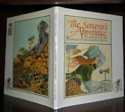 Willard, Nancy, And Leo And Diane Dillon The Sorcerer's Apprentice Sorcerers 1st