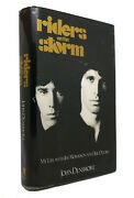 John Densmore Riders On The Storm My Life With Jim Morrison And The Doors 1st Ed