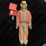 Gi Joe Millitary Figure Vintage And Classic Toy Action Soldier In 1964