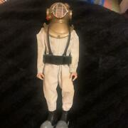 Gi Joe Millitary Figure Vintage And Classic Toy Action Soldier From 1964