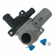 For Mercruiser Inboard 4.3/5.0/5.7/6.2l Water Distribution Housing 863631t1