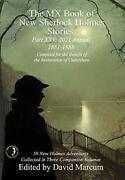 The Mx Book Of New Sherlock Holmes Stories Part Xxv 2021 Annual 1881-1888…