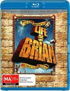 Monty Python's Life Of Brian Blu-ray   Immaculate Edition   Region Free