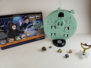 Angry Birds Star Wars Jenga Death Star Game Hasbro Gaming Complete