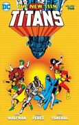 New Teen Titans Vol. 2 By Marv Wolfman 9781401255329   Brand New