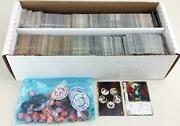 Ffg L5r Legend Of The Five Rings Collection 3 - 3 Base Games + 17 Expansi Nm