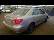 No Shipping Driver Left Fender Without Ground Effects Fits 03-08 Corolla 44246
