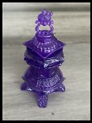 Monster High Doll Clawdeen Wolf 13 Wishes Replacement Lantern