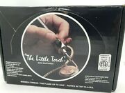 New The Little Torch With Saphhires 23-1001d Open Box
