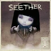 Seether - Finding Beauty In Negative Spaces [new Vinyl Lp] Explicit Colored Vin