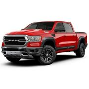 Air Design Ch07d99 Restyling Body For 2019-2021 Ram 1500 New Model New